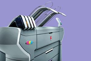Nueva impresora Océ ColorWave 600 Poster Printer