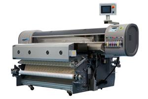Tecnohard presenta la nueva VIPER TX Professional para imprimir directamente con sistema de tapete adhesivo