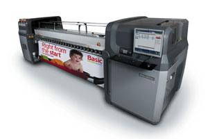 HP Scitex, últimas novedades en impresión látex
