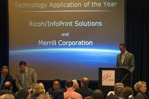 InfoPrint Solutions se lleva a casa dos de los galardones más codiciados de Xplor International