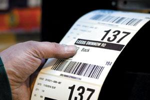 Zetes recibe la certificación ISO