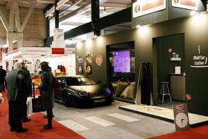MACtac presentó en Graphispag 2011 sus productos más innovadores