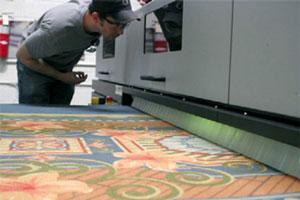 Desde la Serigrafía tradicional hasta llegar a ser el principal suministrador de impresión digital de Hollywood