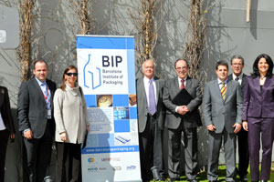 IQS y Leitat impulsan el BIP o Barcelona Institute of Packaging
