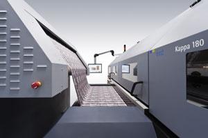 Durst presenta la impresora digital de alto rendimiento para la industria textil