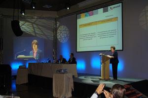 Éxito del XV Congreso AFCO