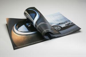 Cuando la pureza es fundamental: Heidenreich Print impresiona a las grandes marcas con Sappi Fusion