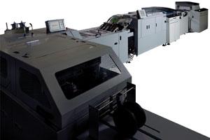 Horizon presenta la Stitch Liner 6000 digital
