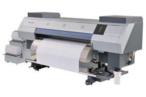 Mimaki presenta una nueva impresora de inyección de tinta por sublimación que marca un punto de inflexión en la impresión textil