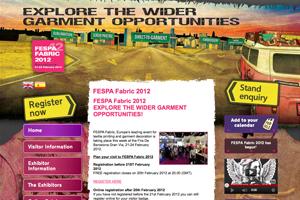 La incorporación de FESPA Fabric y Textile Talk a FESPA Digital refleja el crecimiento de las aplicaciones textiles