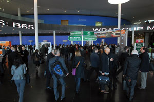 FESPA Digital rompe el récord de visitantes, atrayendo a más de 12.000 a Barcelona