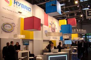 Hybrid Software presentó sus novedades en drupa 2012