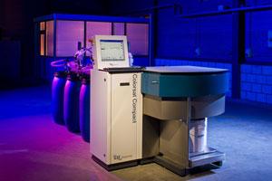 GSE Dispensing revelará su visión para una gestión ajustada de la tinta en la impresión de envases y la reducción de la puesta a punto en drupa 2012