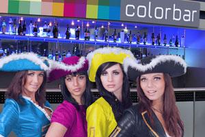 InkZone & Preproofer en el ColorBar de drupa 2012