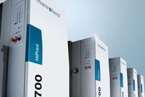 La leyenda continúa... manroland sheetfed desvelará numerosas innovaciones en drupa 2012