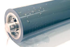 Westland presenta en drupa el LotoTec® para rodillos de tinta