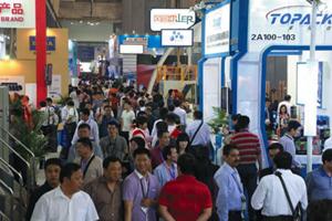 Gran éxito de SinoCorrugated South y SinoFoldingCarton 2012