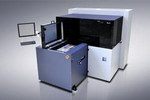 Durst presenta en drupa su nuevo motor para aplicaciones de serigrafía industrial