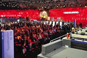 Heidelberg comienza el ejercicio 2012/2013 con optimismo