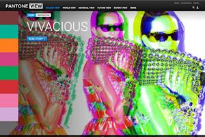 Pantone presenta PANTONEVIEW.com: un servicio de suscripción para la percepción y el análisis del color a nivel mundial