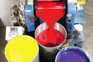 Sun Chemical exhibe su capacidad en impresión digital, industrial y serigrafía en FESPA 2013