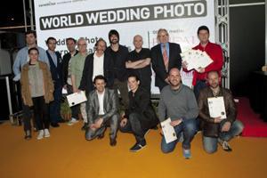 Sonimagfoto entregó los premios a las mejores fotografías de boda