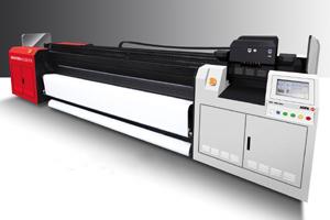 Importante presencia de Agfa Graphics en FESPA 2013 con un innovador programa de productos gran formato
