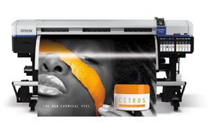 Epson demuestra en FESPA 2013 la versatilidad de sus impresoras SureColor