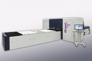 INCA Digital y Fujifilm presentan el sistema INCA ONSET Q40i en Fespa 2013