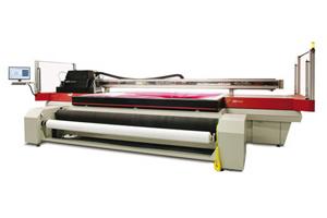 Flexibilidad en la producción final con Jeti TitanX de Agfa Graphics