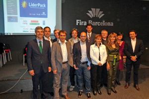 Los Liderpack premian 28 trabajos de packaging y PLV en una edición marcada por la alta participación