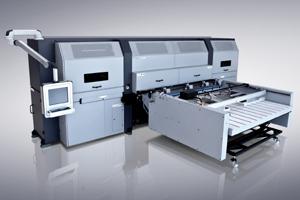 Durst mostrará sus últimas impresoras de inyección de tinta en FESPA 2013