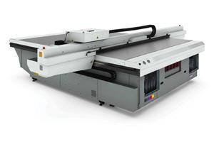 Canon presenta en FESPA 2013 la nueva gama de impresoras planas Océ Arizona®UV