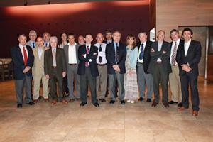El Comité organizador de graphispag.digital 2013 recoge buenas impresiones entre expositores y visitantes