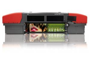 La EFI VUTEk HS100 Pro ofrece un mundo de posibilidades con una velocidad y una calidad únicas