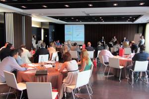 El I Congreso de Fespa España Asociación:  herramientas, concreciones y posibilidades para dinamizar el sector de la serigrafía y la impresión digital
