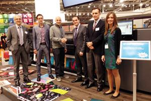Pixartprinting adquiere tres nuevas impresoras HP Latex 3000