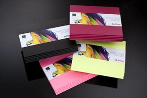Brett Martin incorpora cuatro colores nuevos a la gama de Foamalux