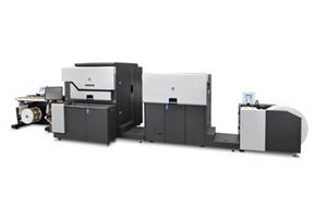 HP incorpora mejoras en sus prensas HP Indigo que permiten aumentar la productividad