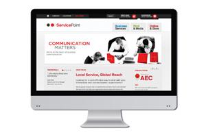 Puma da el salto a la impresión digital de la mano de Service Point España