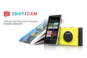 SNAPCAM trabajará con la red global de Premier Partners de Xerox para imprimir productos fotográficos de alta calidad