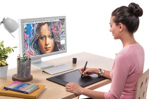 Wacom Intuos, una marca diseñada para la creatividad