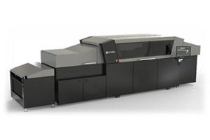 Scodix presenta la prensa digital Scodix Ultra en la feria Print 13