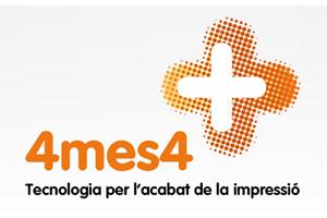 4mes4 distribuye bobinas de film de laminación para máquinas pequeñas