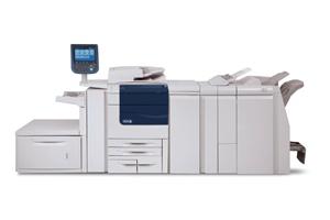 Xerox mejora el rendimiento y la productividad con una nueva solución en color