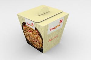 Vintage Paper impulsa en España soluciones de packaging inteligente para la alimentación a través de su gama Foopack