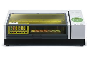 Roland presenta la nueva Roland VersaUV LEF-20