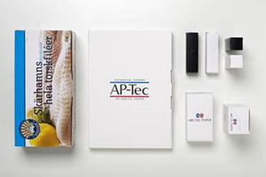 Arctic Paper lanza la nueva línea de productos para embalaje