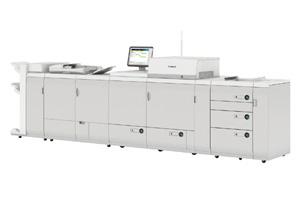 Canon actualiza su porfolio de impresión profesional