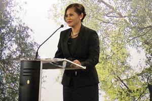 APP celebra el informe de Greenpeace sobre la implementación de su Política de Conservación Forestal